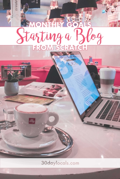Do you want to write a travel blog? I did to so I started one. Learn what works and what doesn't as I start my family travel blog from scratch. Tips and tricks from what resources I am using and how to start when it feels like everything has already been done.