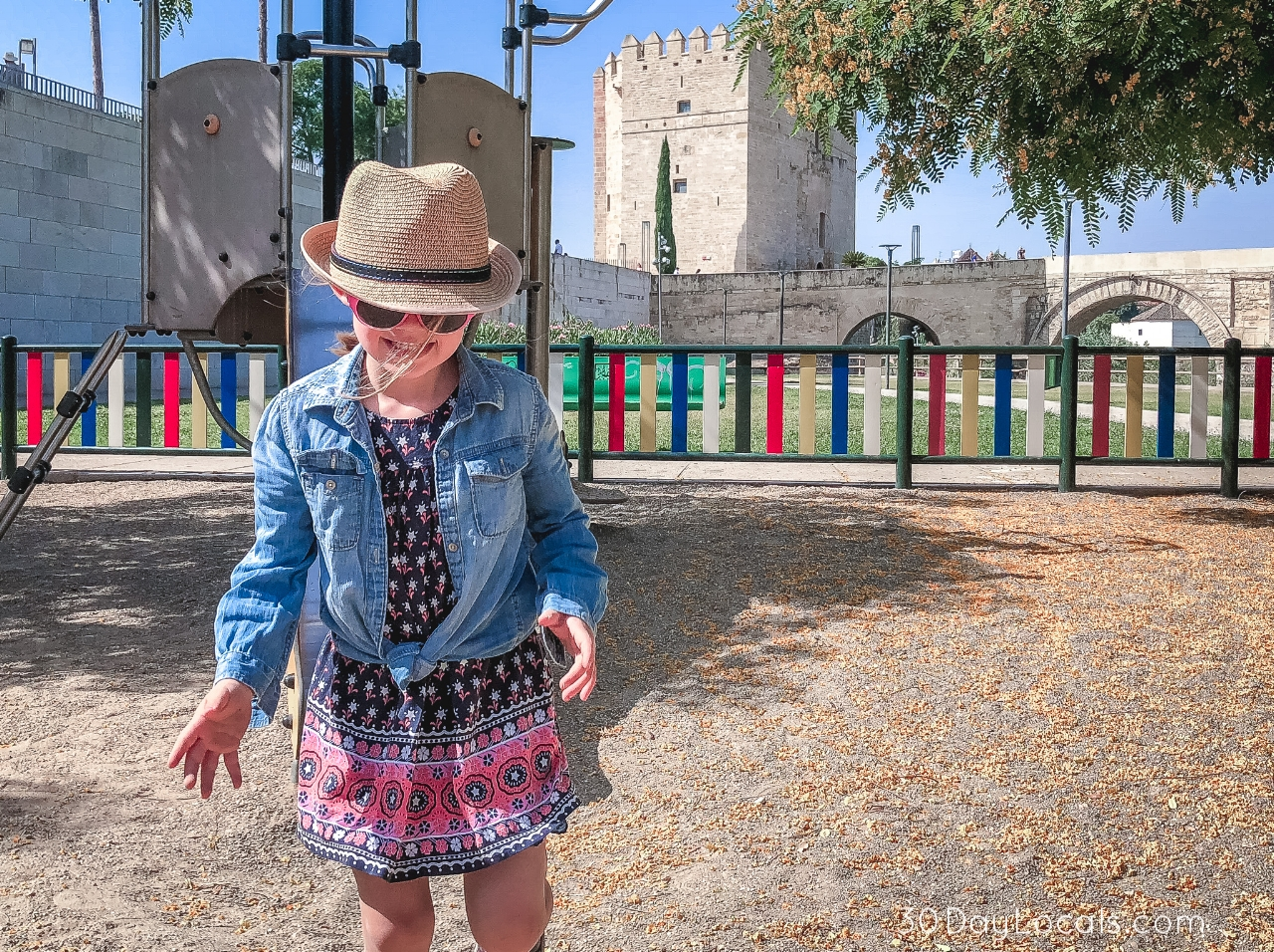 Top things to do in Cordoba Spin with kids