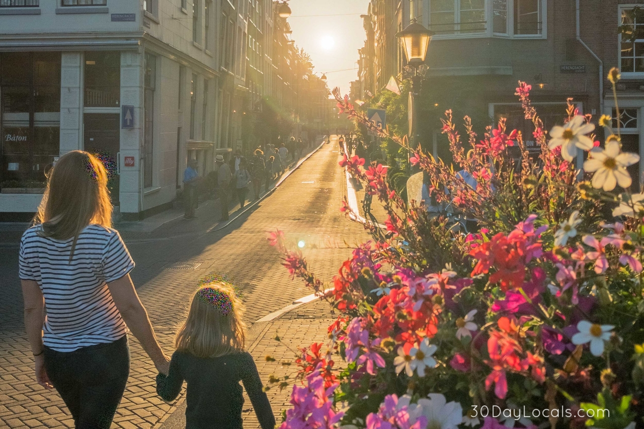 How to plan a family vacation to Europe. 31 days of planning, budgeting, surviving a plane ride, jet lag and more.