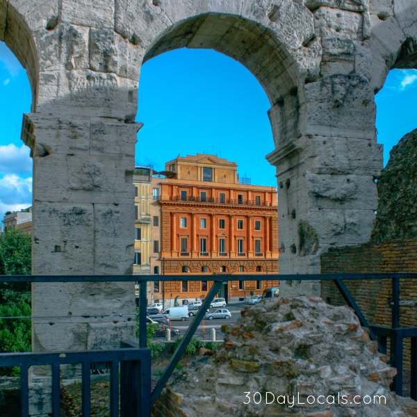 What to do in Rome with Teens or Tweens