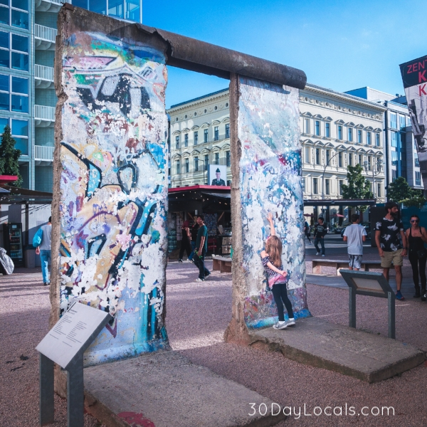 Top things to do with teens and tweens in Berlin