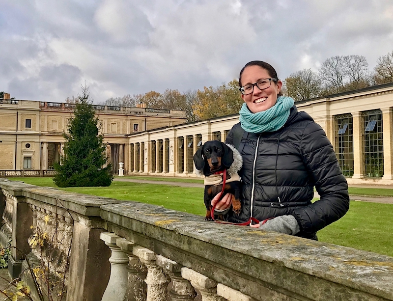 Shandos Cleaver of Travelnuity give us her best tips and tricks for dog friendly travel as she travels the world with her dog and husband.
