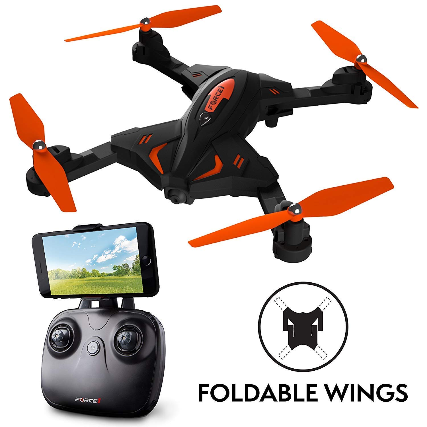 Travel photography drone - what every traveler wants as a gift this holiday season