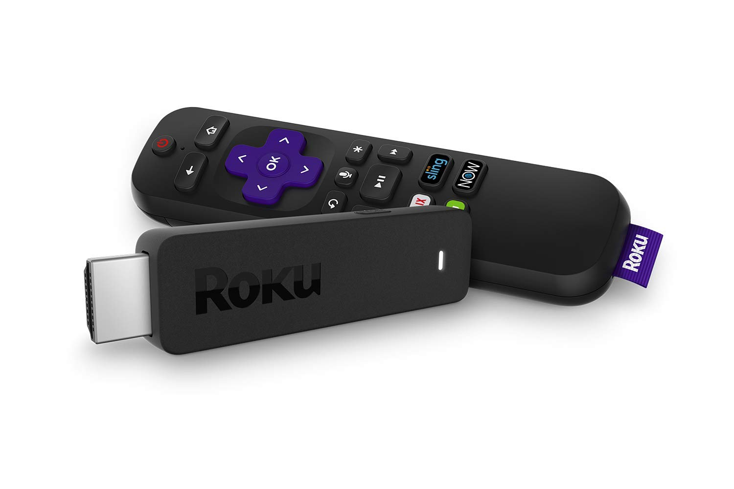 Best holiday gifts for travelers who love tech - Roku Streaming Stick