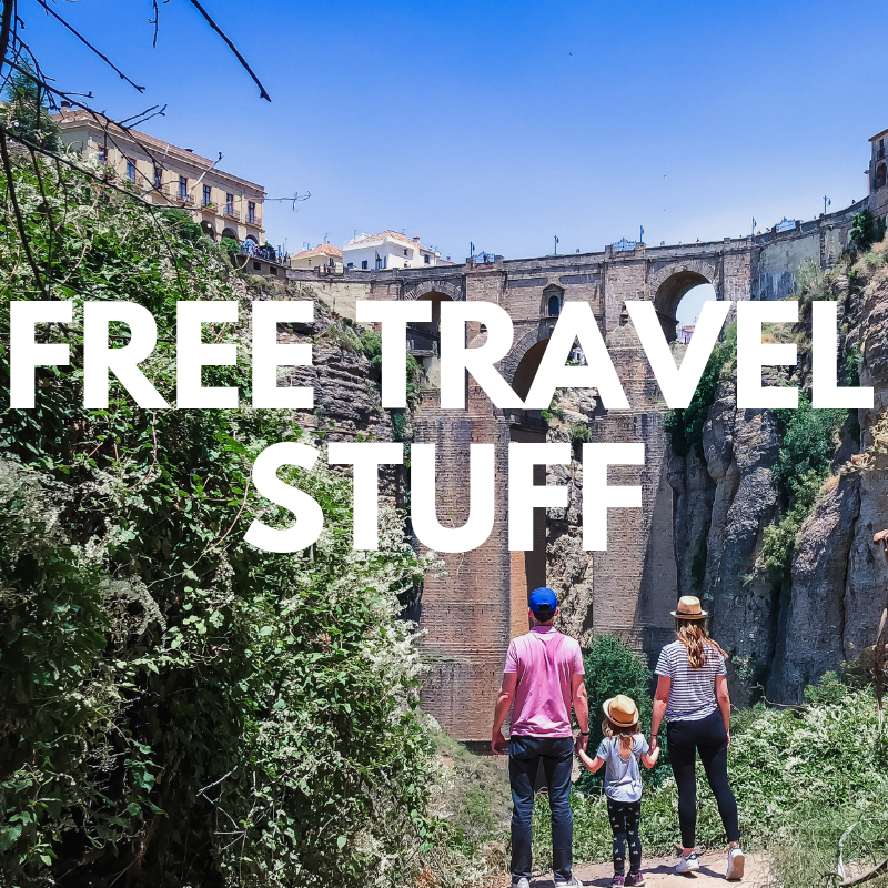 Free family vacation travel planning tools. Make your family vacation dreams a reality!