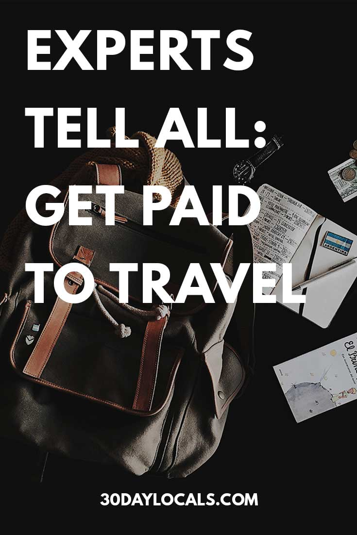 Looking to start a travel blog, but not sure where to start? Learn from the travel blogging expert, Michael Huxley of Bemused Backpacker, so that you can see what it takes to make money blogging.