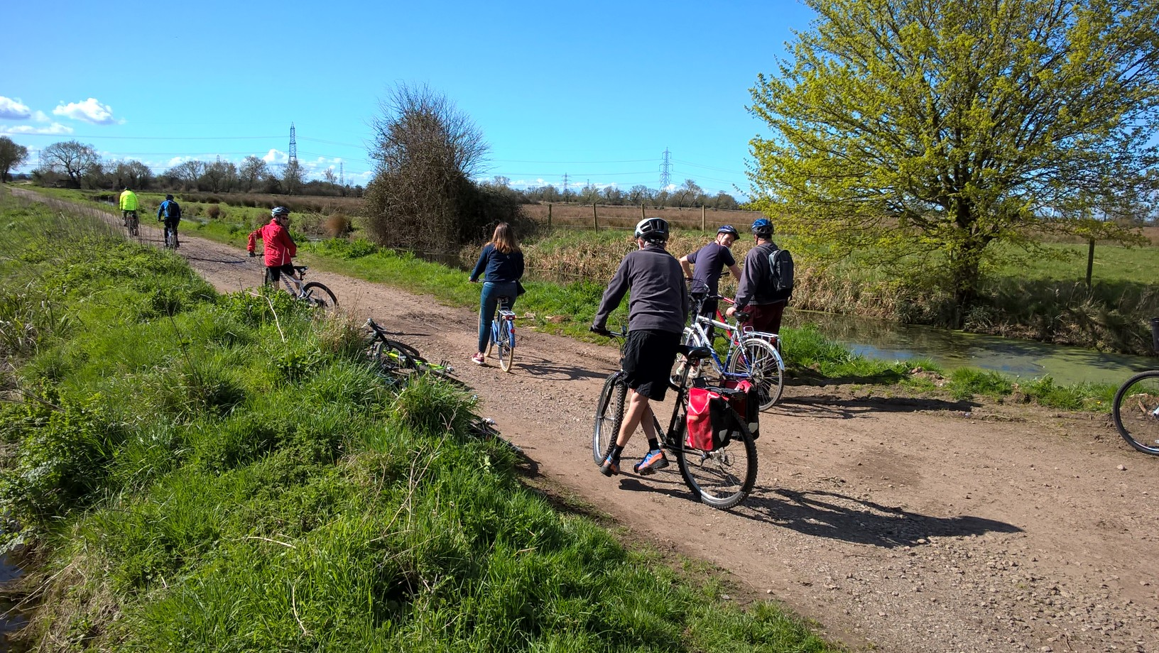 Levels Loops and Links Cyclists project page.jpg