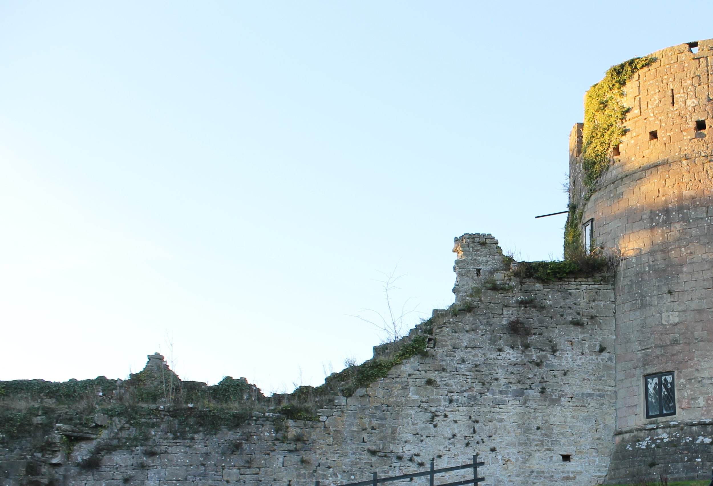 Caldicot Castle crop.jpg