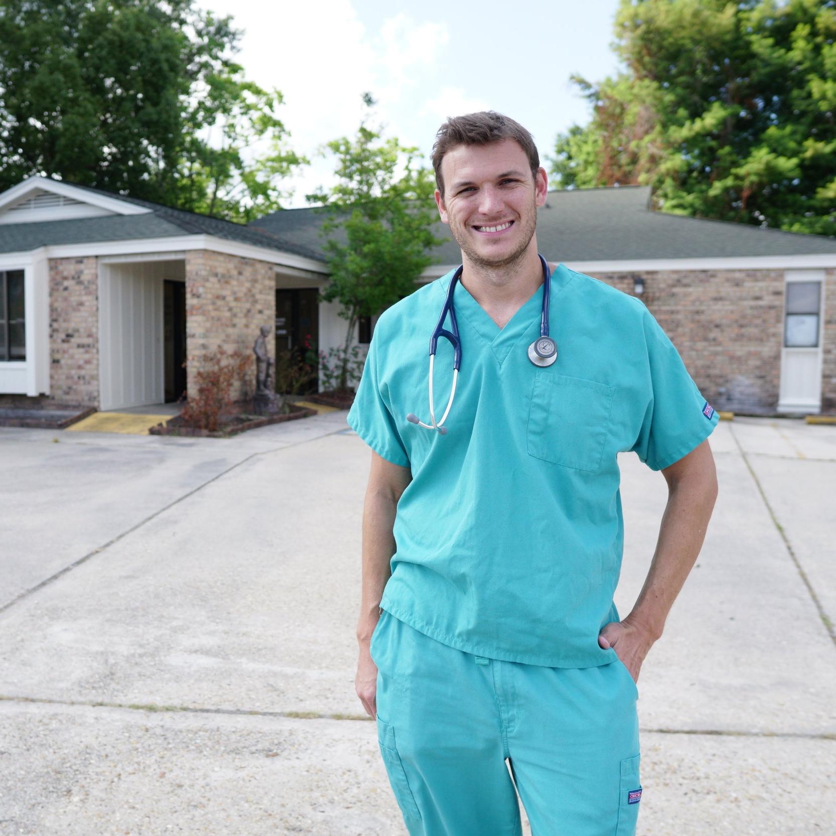Dr. Bret Martin