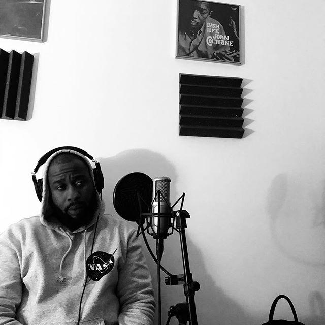 C O L D❄️ 📸 @fkajazz  #recordingacademy  #grammys2018  #grammys