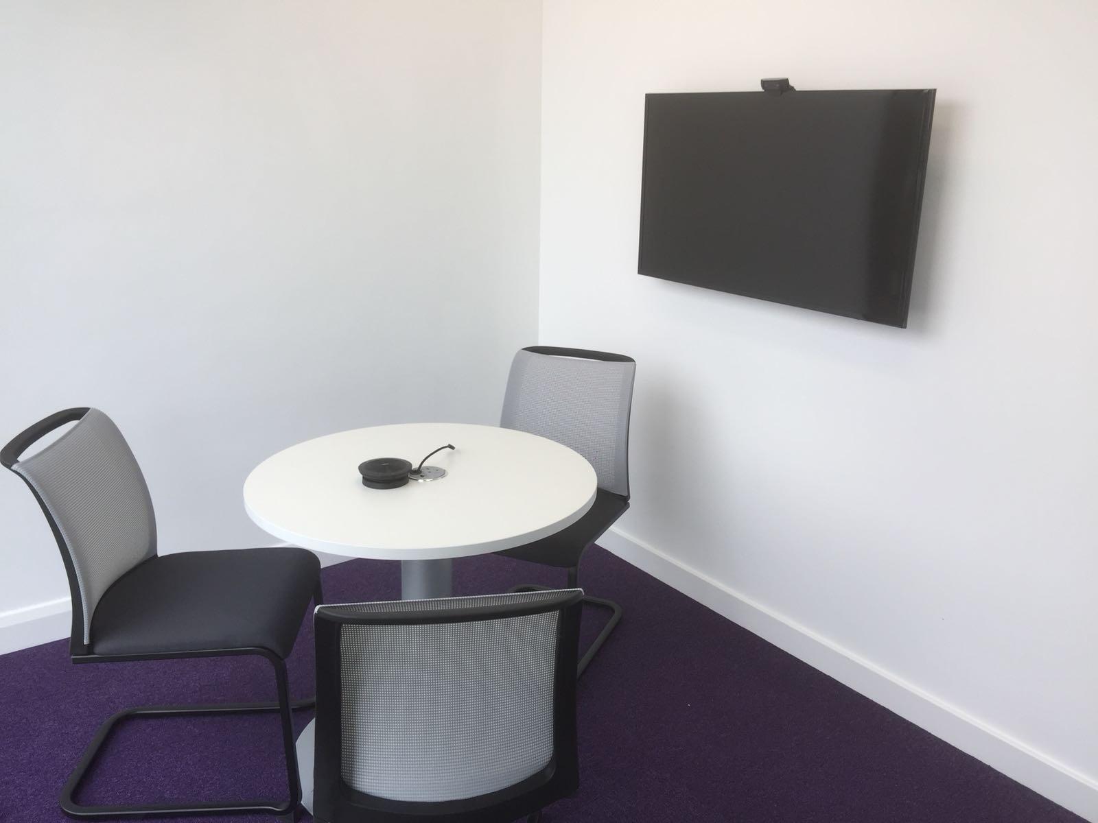 Amadeus Meeting Room