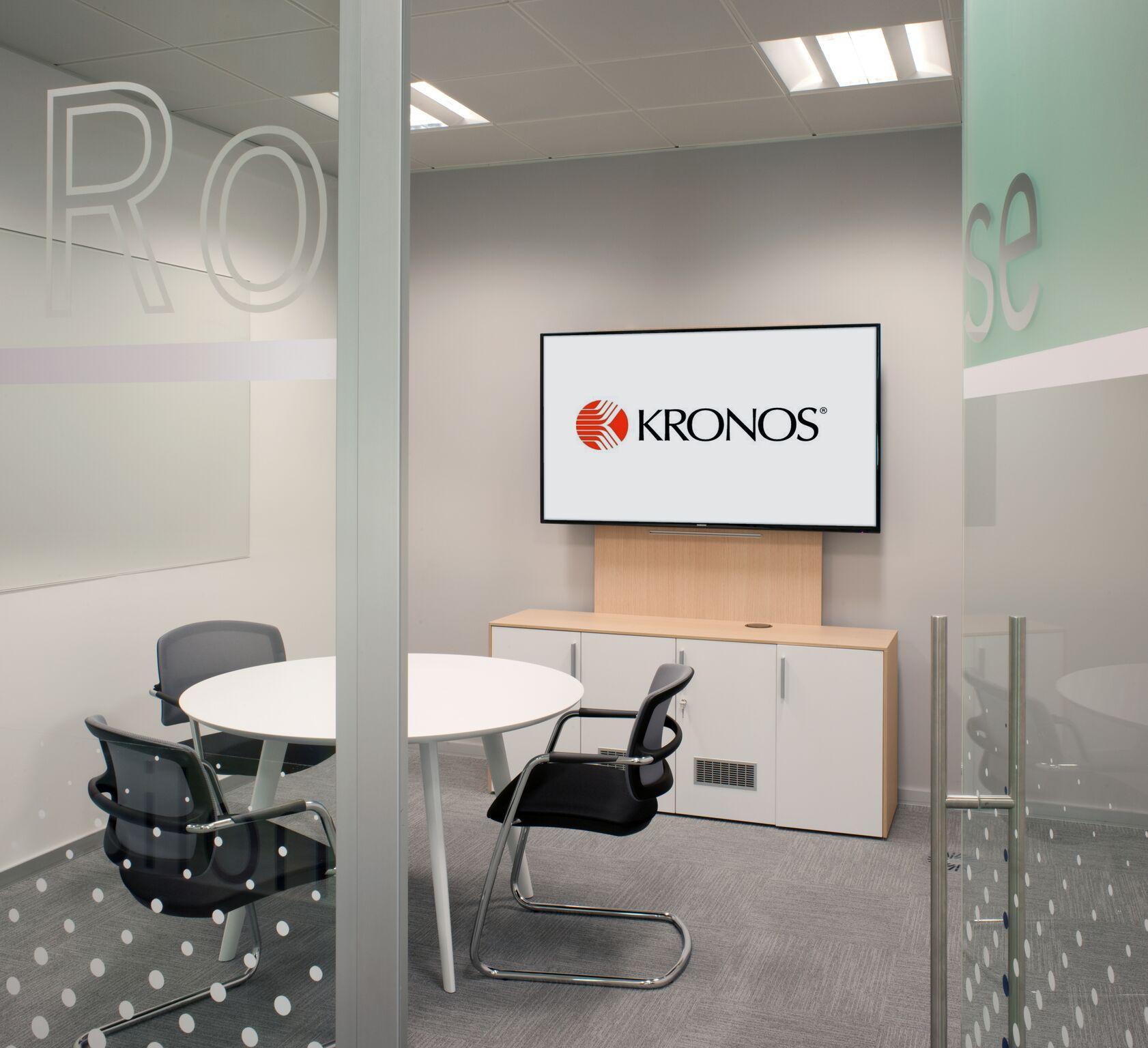 Progress Workplace - Kronos Workforce