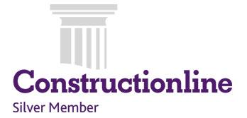 ConstructionLine Certified