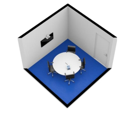Small Room - Perfect for brainstorming sessions.From £1,995 + VAT