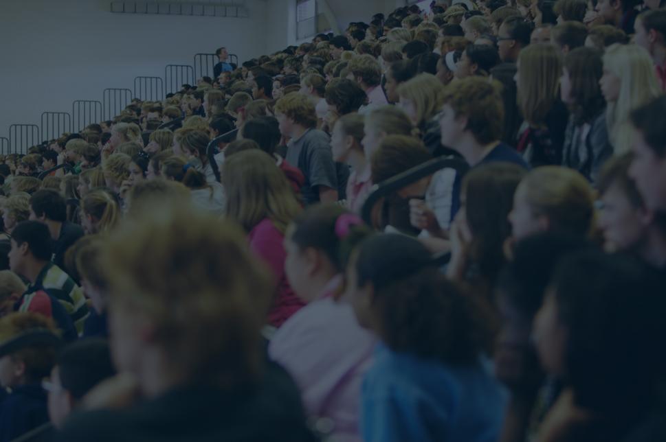 Declining Student Enrollment?