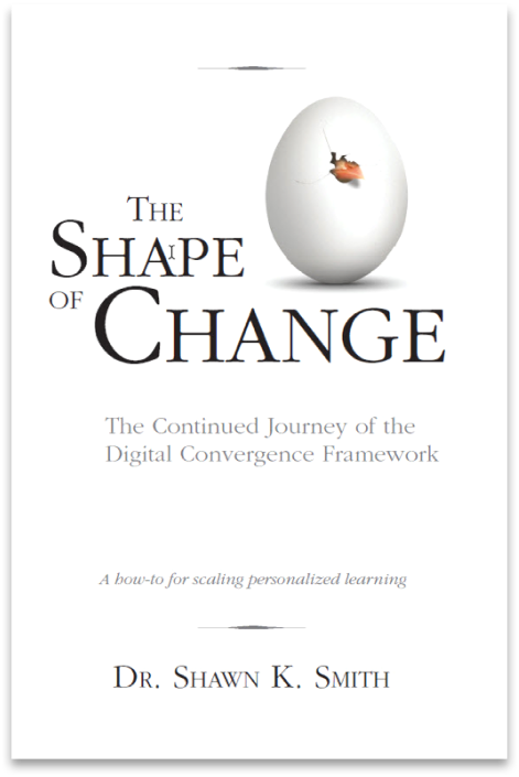 Featuring insights from the 2nd installment of the Digital Convergence Body of Work