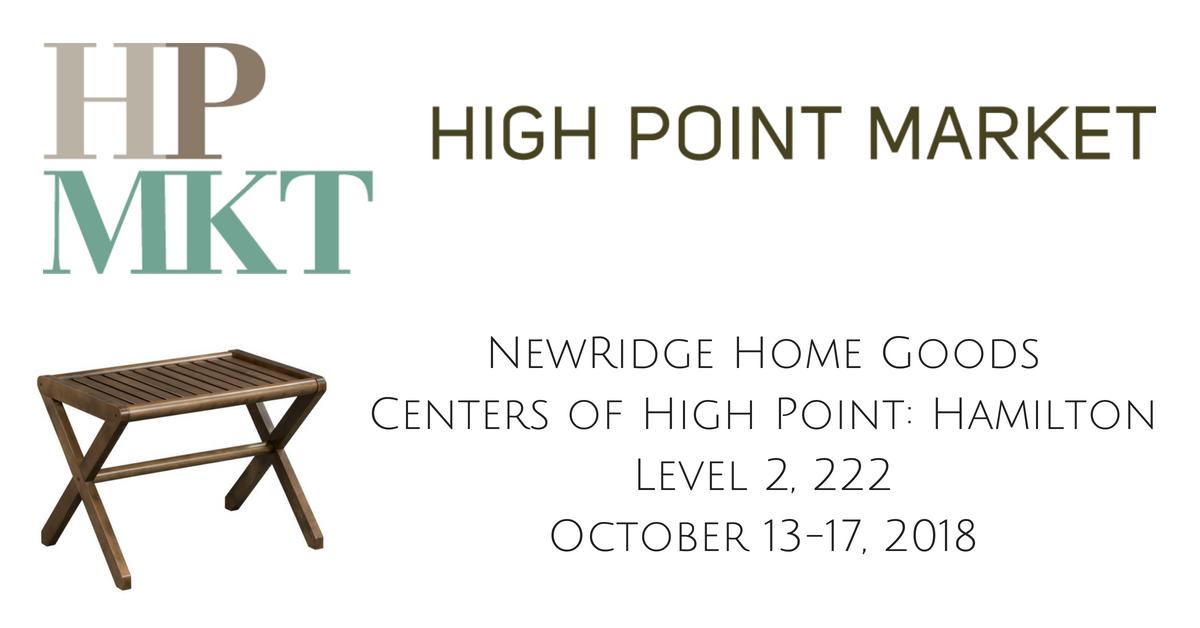 NewRidge Fall High Point Ad.png