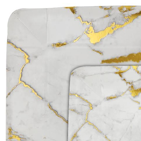 Gold Marble(Square)
