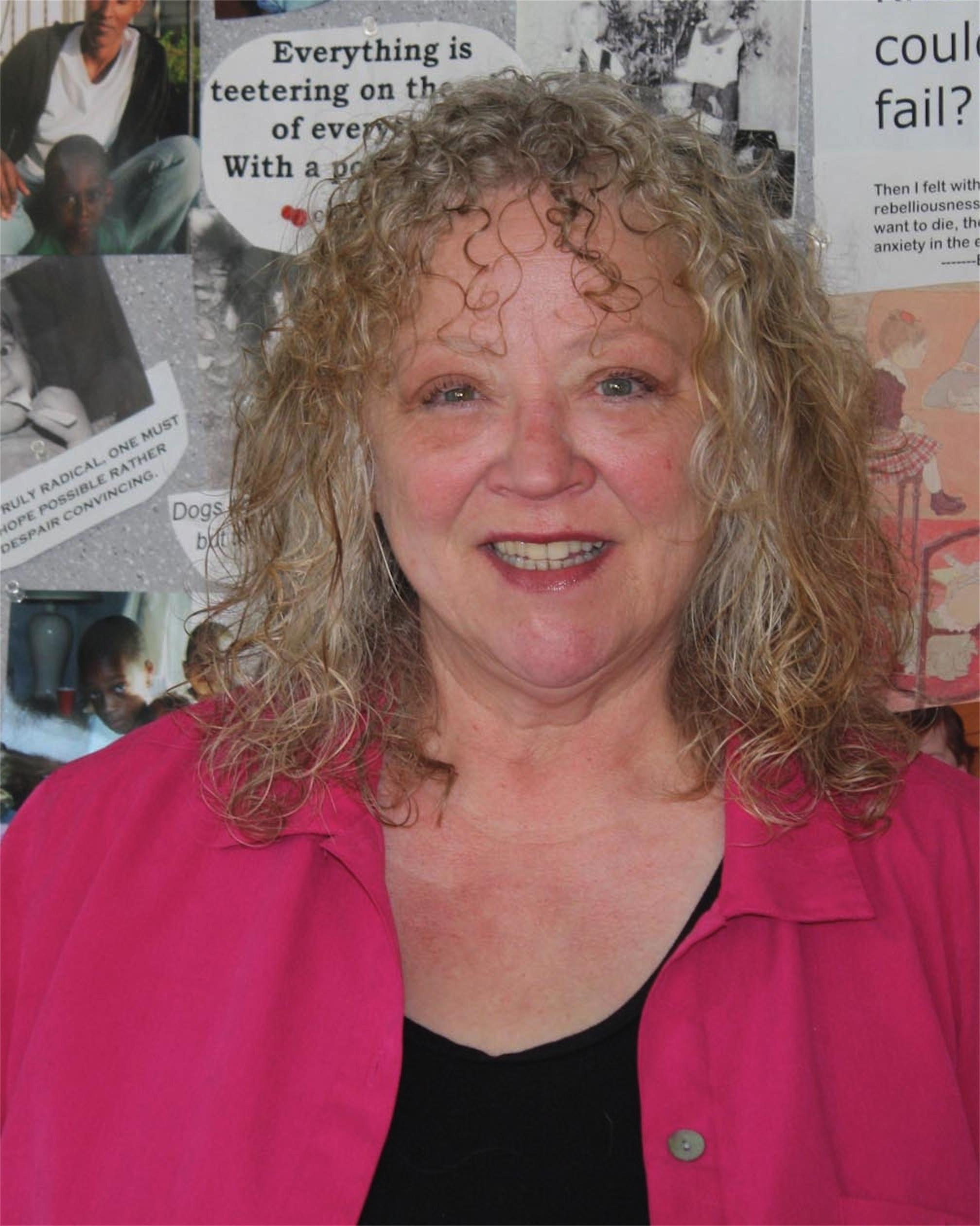 Julie Candela - 2012