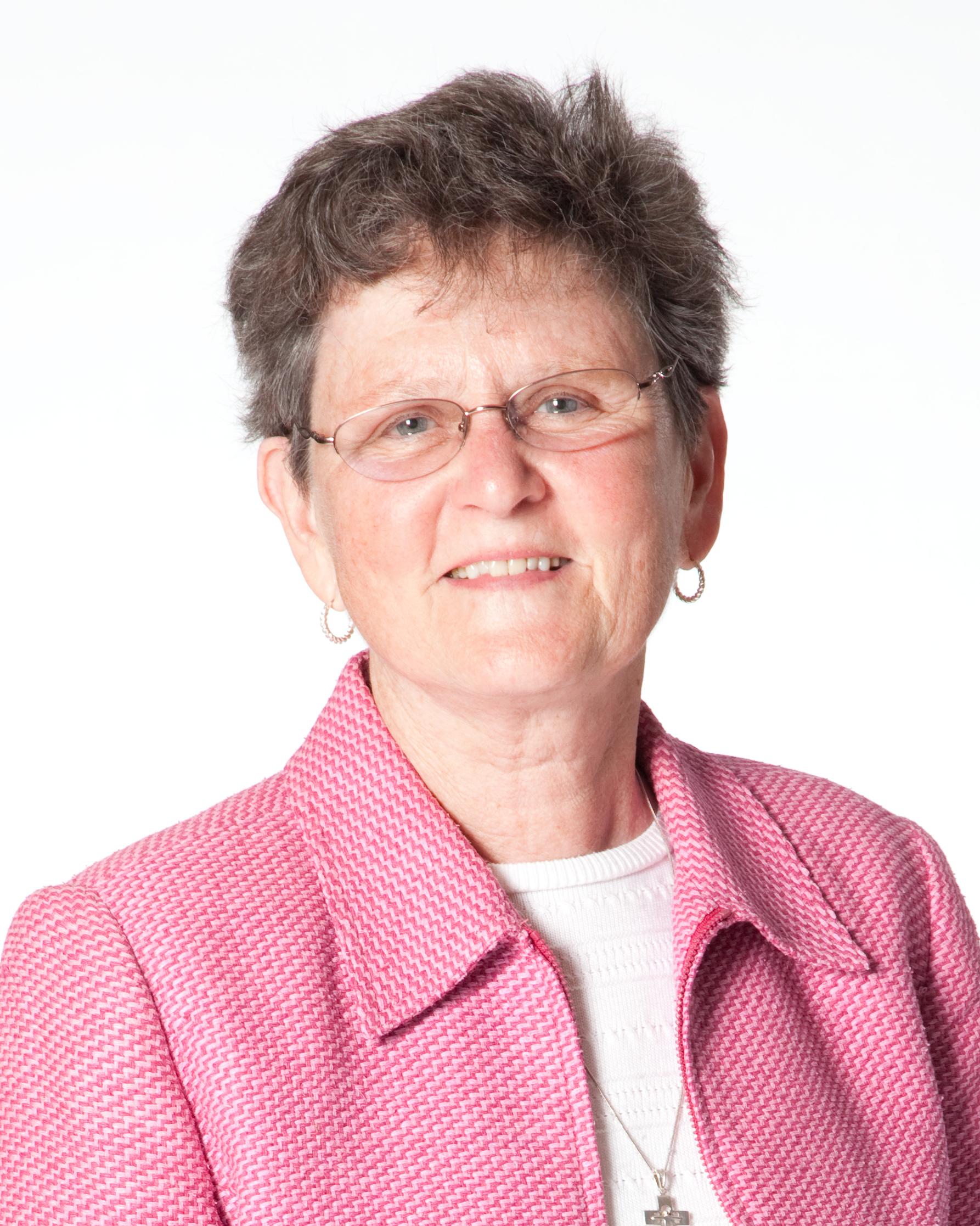 Sister Tesa Fitzgerald - 2011