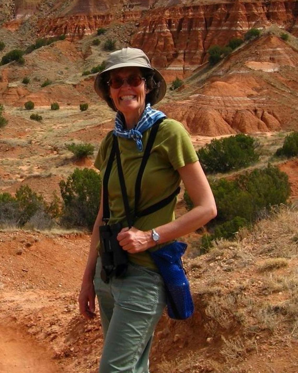 Barbara Masoner - 2011