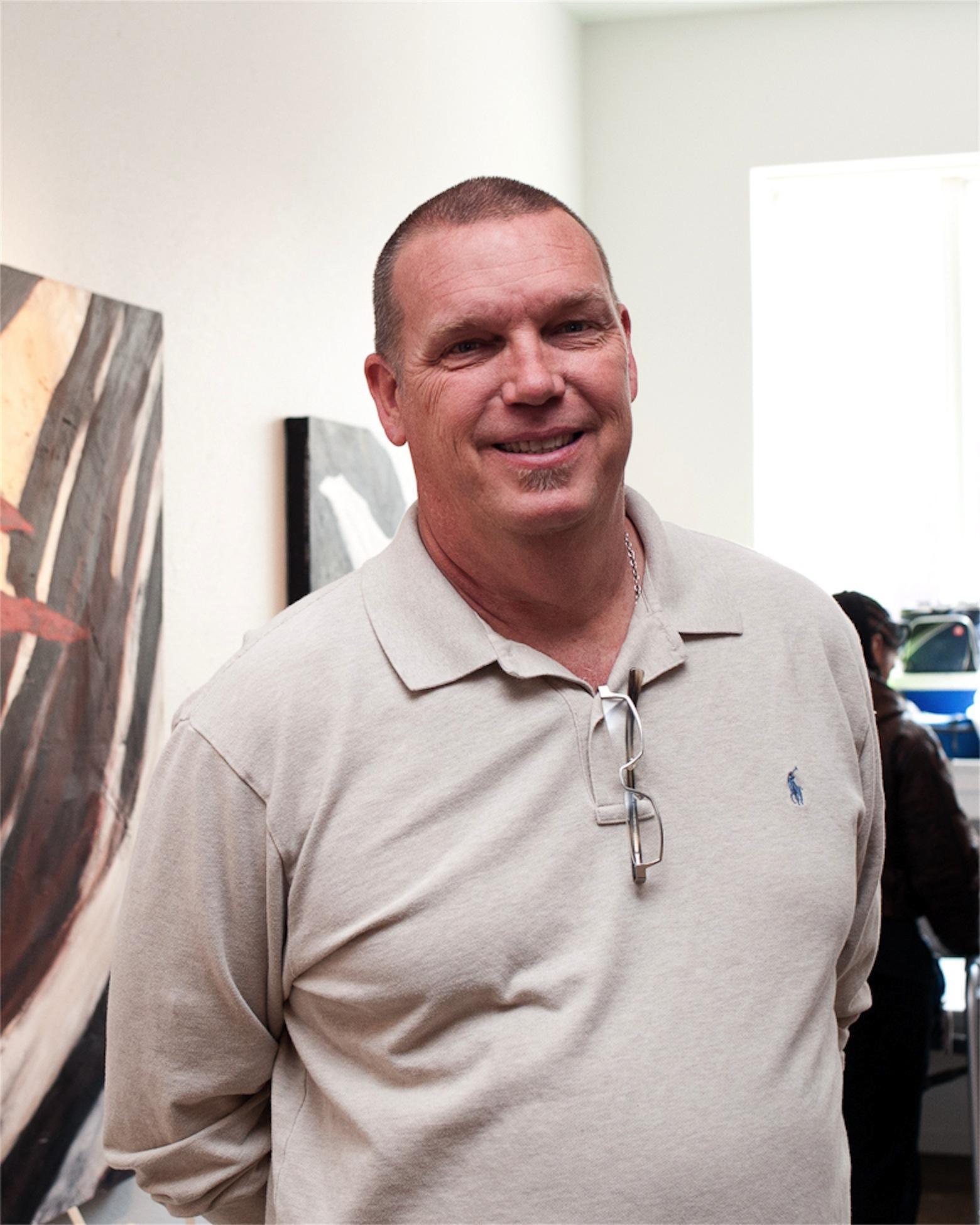 Damon McLeese - 2011