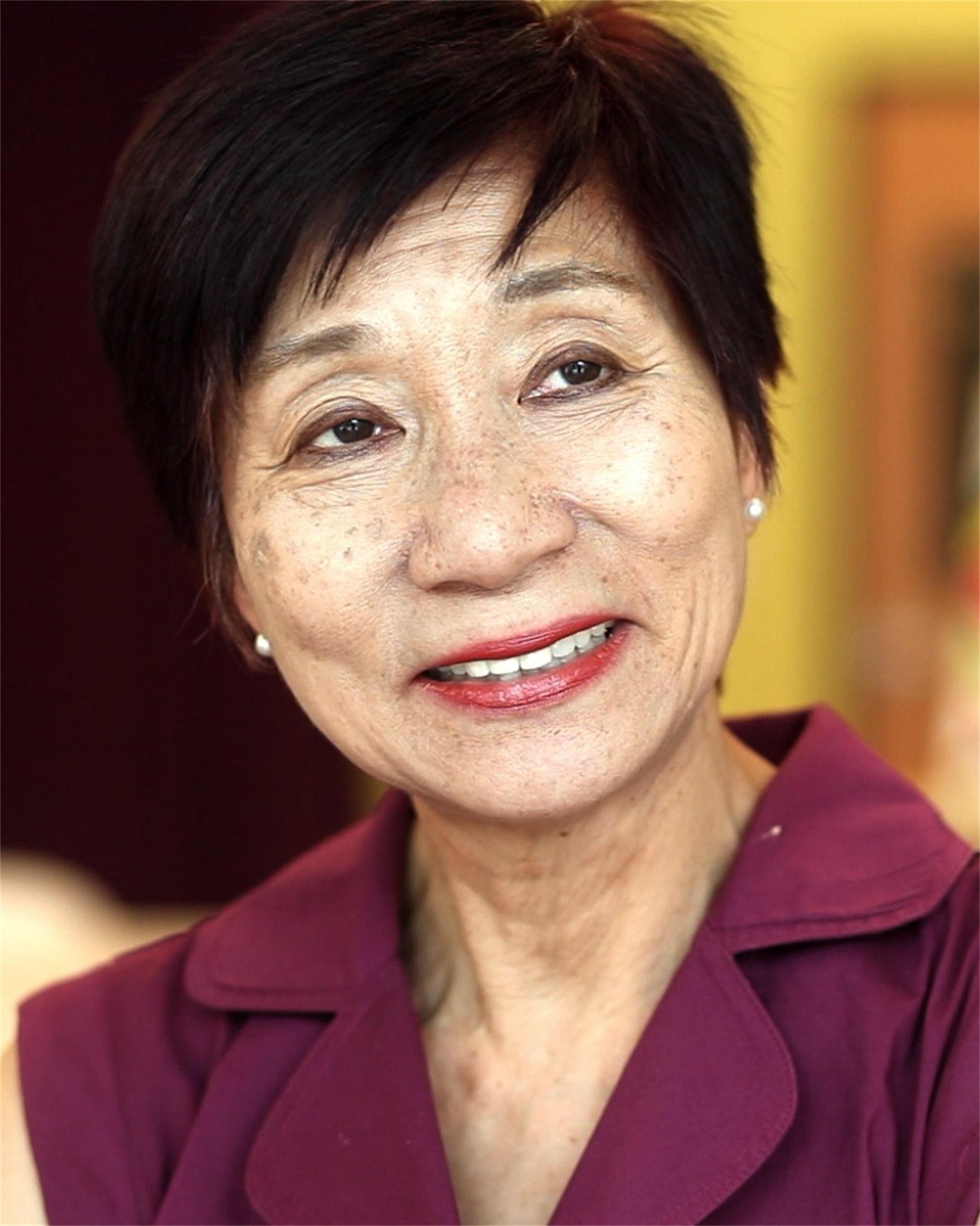 Stella Yu - 2012