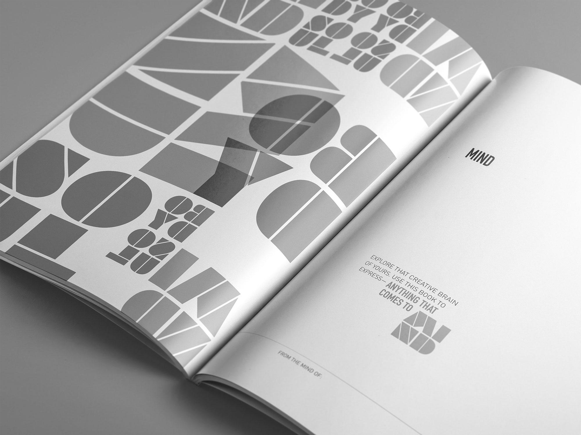 Stoller Design Self-Promos - ⇠ PREVIOUS