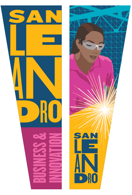 City Of San Leandro >> City Of San Leandro Stoller Design Group