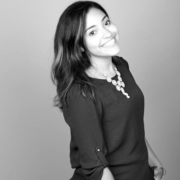 Kiara Hidalgo - Social Media Manager & Coordinator