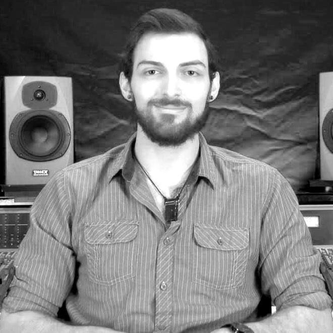 Seth Brogdon - Stage Manager