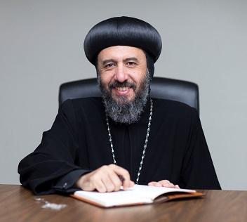 Archbishop Angaelos