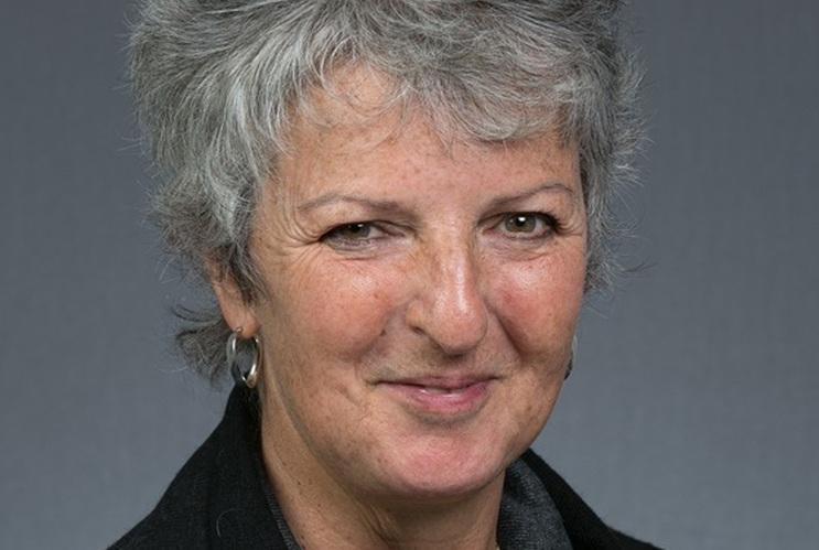 Zoe van Zwanenberg