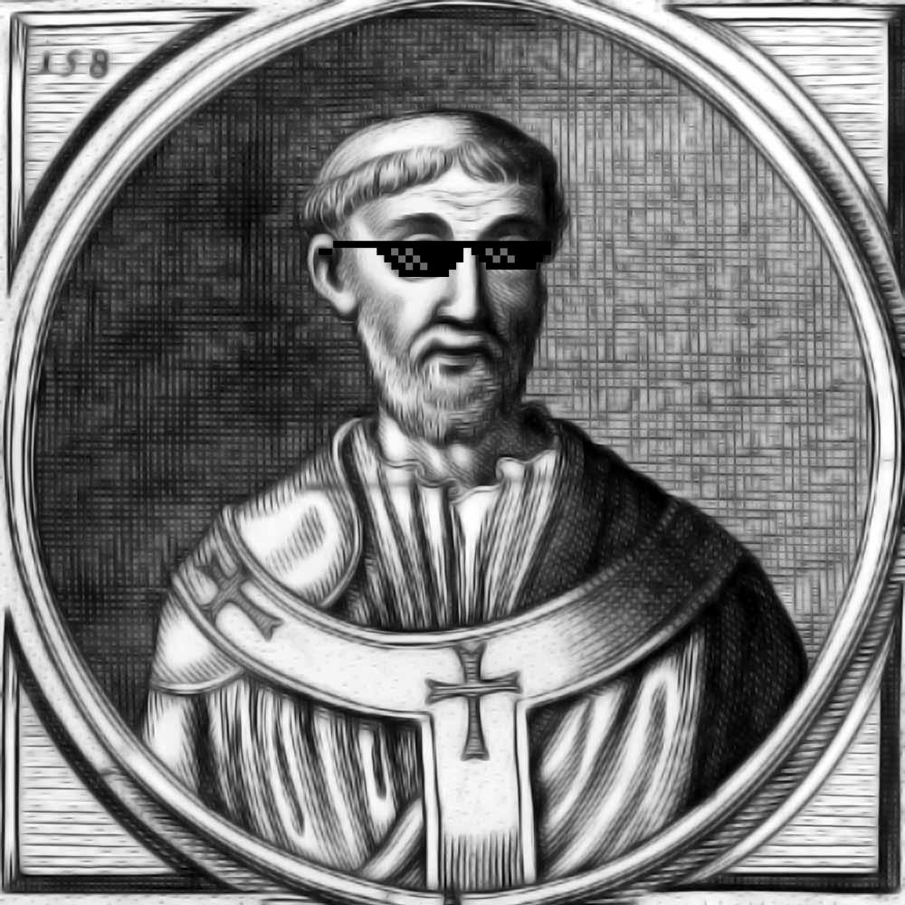 Pope Urban 2