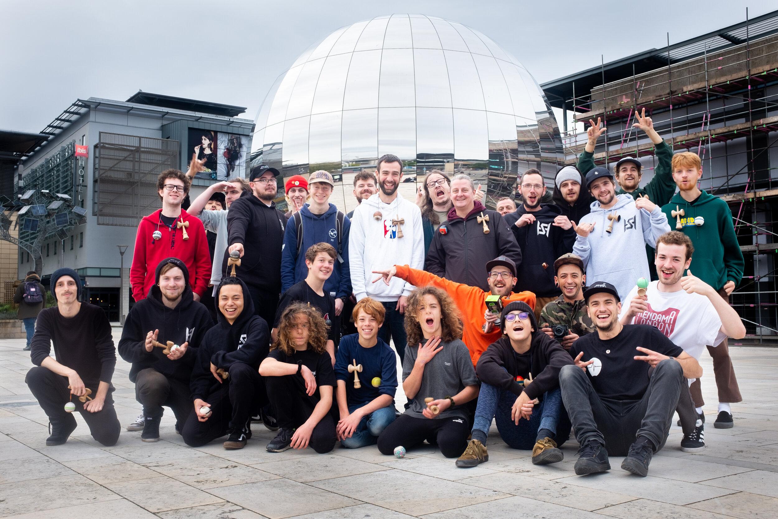 SK.UK Tour | Bristol, UK 2019