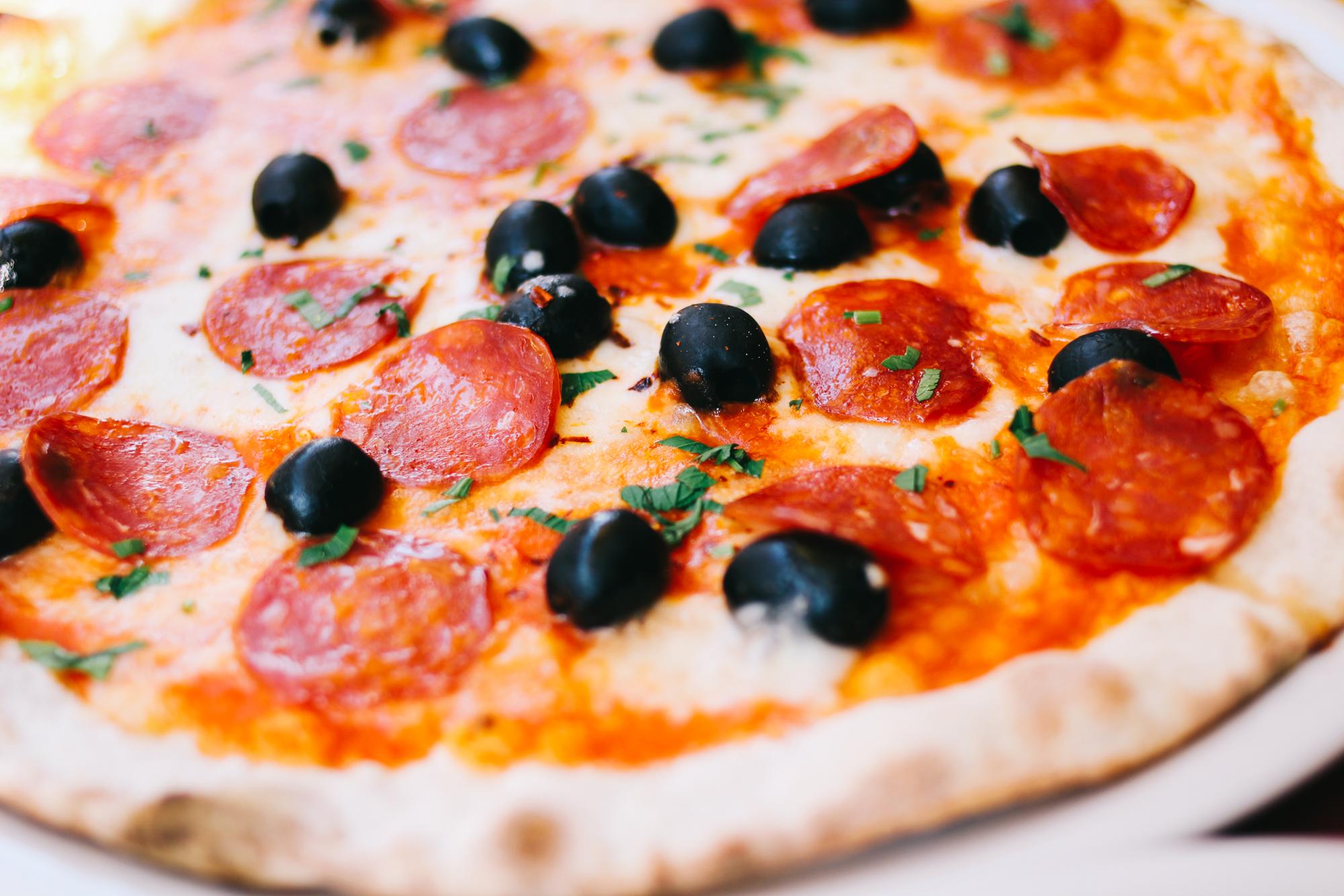 Food Sensitivity -