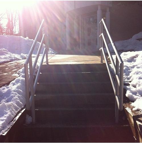 #steps