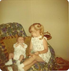 1976 Colleen & Jim