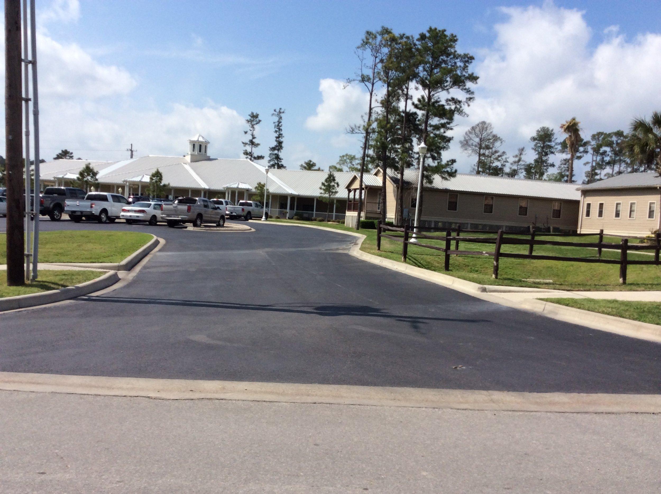 Piney Shores Resort in Conroe, TX