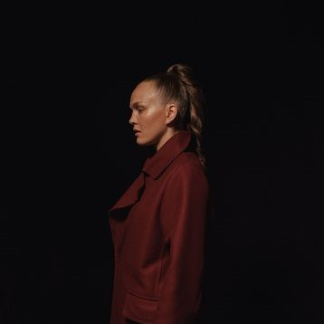 Лаконичные пальто и куртки для встречи осени: смотрим новый лукбук Brier - wmj.ru