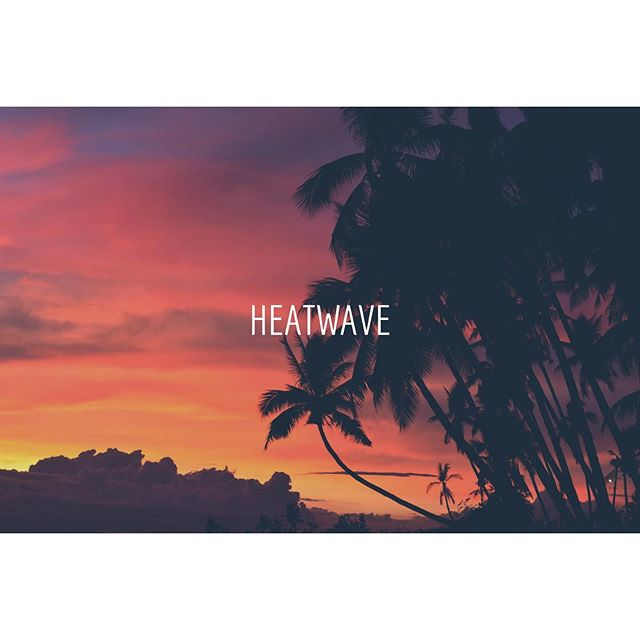 "Our new @Soundcloud playlist ""Heatwave"" is live. Our newest favorites, mixed with some great classics, all curated to help celebrate the early arrival of summer. . Featuring @vijaysofiazlatko, @goldroom, @bakermatmusic & more . Playlist link in bio #postmarkmusic #postmarkbrewing #heatwave #soundcloud"