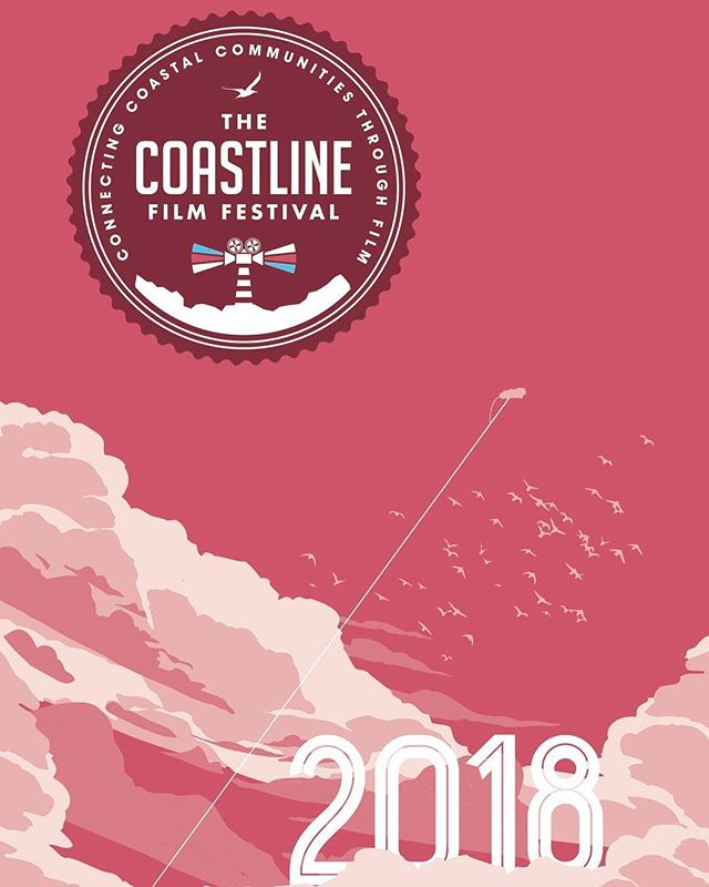 You can see #supernovember as part of a great lineup at the lovely @coastlineff tomorrow. Director @doug14c will be there too!