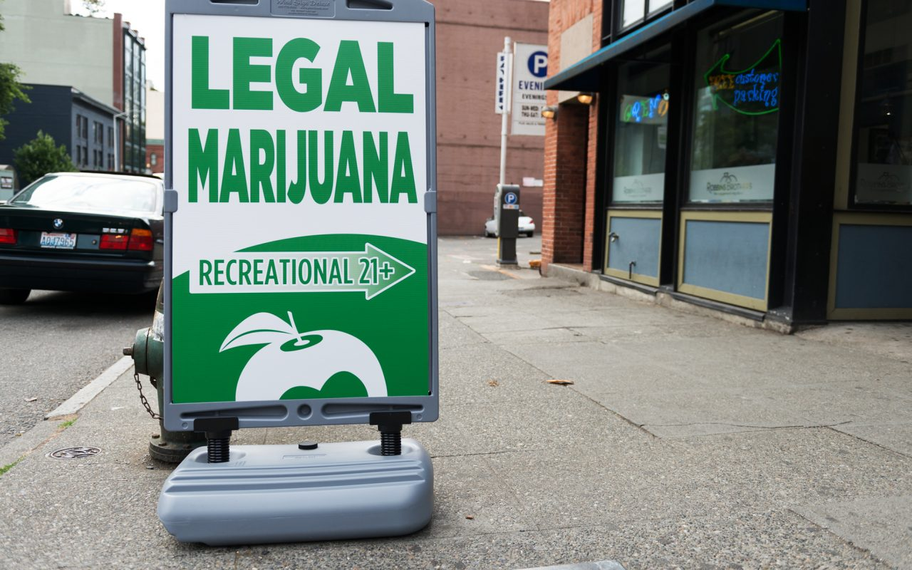 Seattle: Home of a mature adult-use market and the $6 gram.