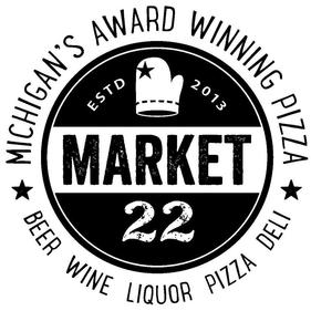Market 22 - Our local Market offers an upscale deli experience combined with the charm of the 'Up North' feel. Working from scratch daily, roasting our own meats, combined with using the freshest ingredients, helps us create amazing signature sandwiches, wraps, salads, soups, candy and fresh baked goods.231-228-6422