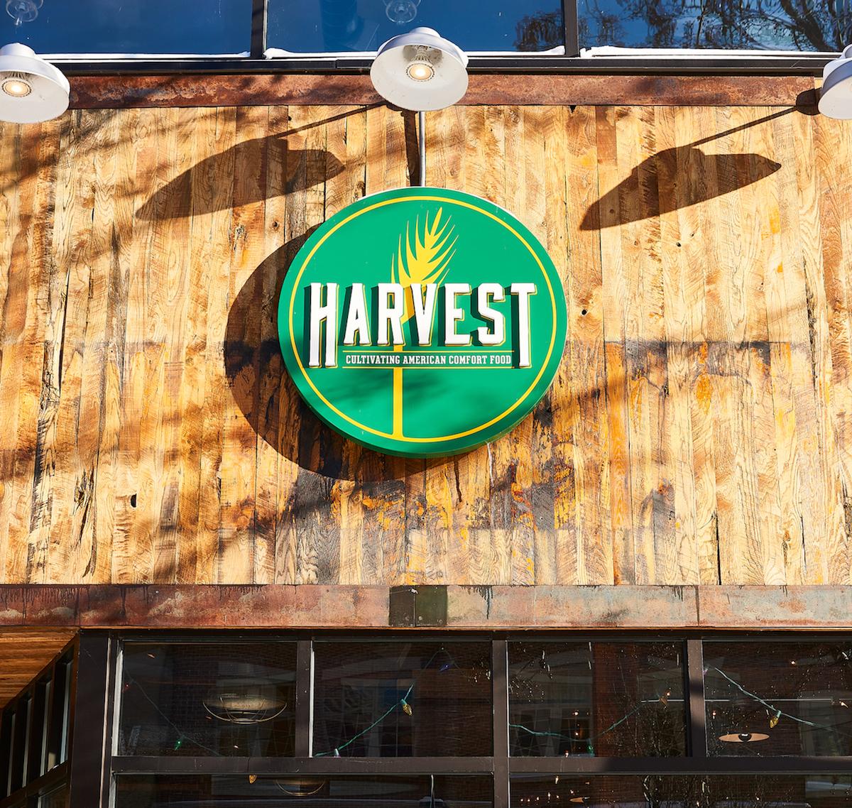 Harvest - Local, sustainable, comfort food.(231) 486-6037