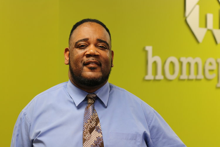 Kerrick Jackson  Housing Advisor Credit & Budgeting Counselor   Contact: 614.221-8889 x134     Learn more about Kerrick Jackson in his Homeport Employee Profile     ›