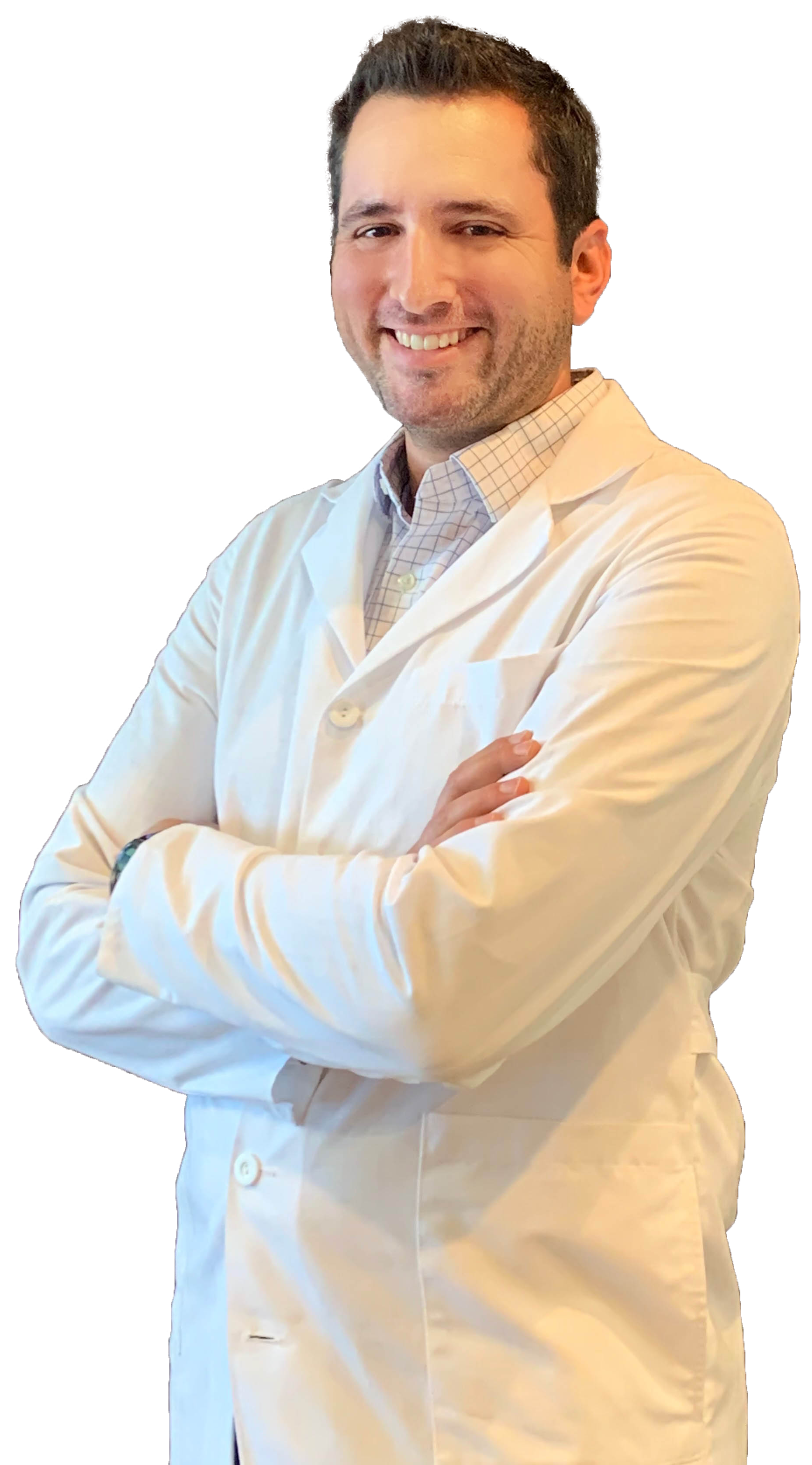 Dr. David Hoffman, DMD, DHSc Orthodontist & Owner