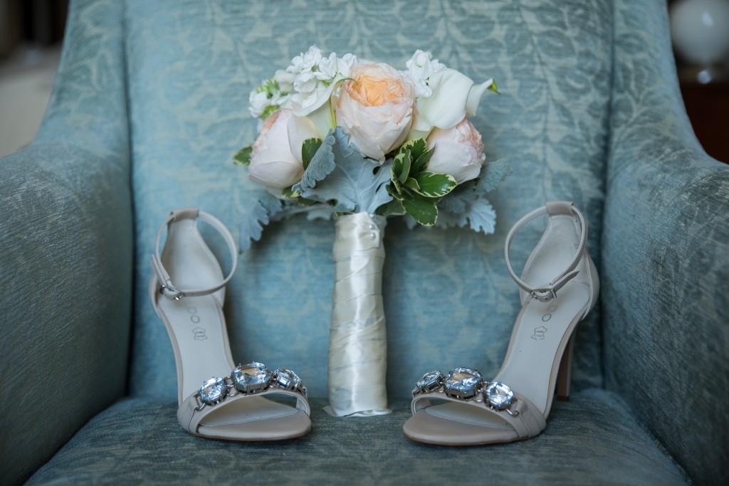 Chicago Wedding Photographer, Wedding Day Details