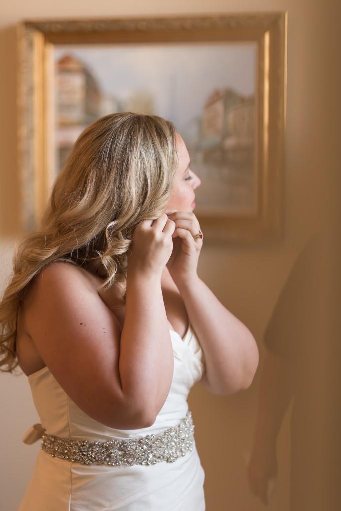 Getting Ready, Intimate Moments, Ashley Hamm Photography, Wedding