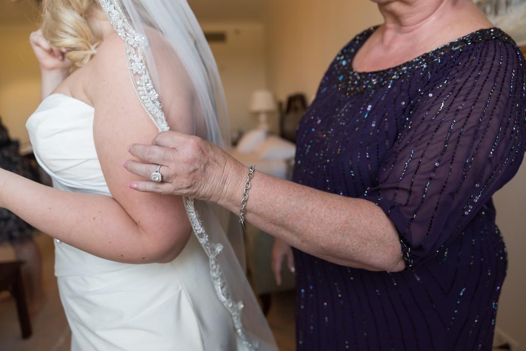 Wedding Day Veil, Ashley Hamm Photography